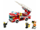Set No: 60107  Name: Fire Ladder Truck