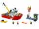 Set No: 60109  Name: Fire Boat