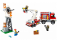 Set No: 60111  Name: Fire Utility Truck