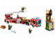 Set No: 60112  Name: Fire Engine