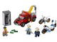 Set No: 60137  Name: Tow Truck Trouble