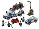 Set No: 60143  Name: Auto Transport Heist