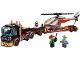 Set No: 60183  Name: Heavy Cargo Transport