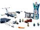 Set No: 60210  Name: Sky Police Air Base