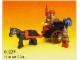Set No: 6022  Name: Horse Cart