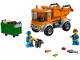 Set No: 60220  Name: Garbage Truck