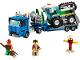 Set No: 60223  Name: Harvester Transport