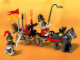 Set No: 6027  Name: Bat Lord's Catapult