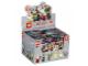 Set No: 6029267  Name: Minifigure Series 9 (Box of 30)