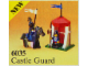 Set No: 6035  Name: Castle Guard