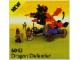 Set No: 6043  Name: Dragon Defender