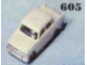 Set No: 605  Name: 1:87 Fiat 1800