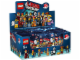 Set No: 6059278  Name: Minifigure The LEGO Movie Series (Box of 60)