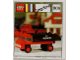 Set No: 606  Name: Tipper Lorry