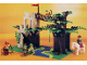 Set No: 6071  Name: Forestmen's Crossing