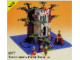 Set No: 6077  Name: Forestmen's River Fortress