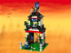 Set No: 6083  Name: Samurai Stronghold