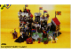 Set No: 6086  Name: Black Knight's Castle