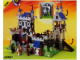 Set No: 6090  Name: Royal Knight's Castle