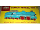 Set No: 610  Name: Super Wheel Toy Set (long box version)