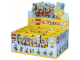 Set No: 6100812  Name: Minifigure The Simpsons Series 2 (Box of 60)