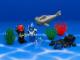 Set No: 6104  Name: Aquacessories