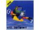 Set No: 6125  Name: Sea Sprint 9