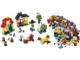Set No: 6131  Name: Build and Play