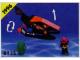 Set No: 6135  Name: Spy Shark