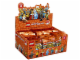 Set No: 6138959  Name: Minifigure, Series 15 (Box of 60)