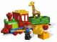Set No: 6144  Name: Zoo Train