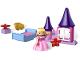 Set No: 6151  Name: Sleeping Beauty's Chamber