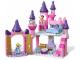 Set No: 6154  Name: Cinderella's Castle