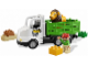 Set No: 6172  Name: Zoo Truck