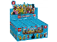 Set No: 6175012  Name: Minifigure, Series 17 (Box of 60)