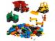 Set No: 6187  Name: Road Construction Set