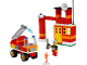 Set No: 6191  Name: Fire Fighter Building Set