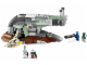 Set No: 6209  Name: Slave I (2nd edition)