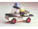 Set No: 621  Name: Police Car