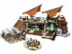 Set No: 6210  Name: Jabba's Sail Barge