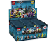 Set No: 6213821  Name: Minifigure, The LEGO Batman Movie, Series 2 (Box of 60)