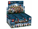 Set No: 6213829  Name: Minifigure, Harry Potter & Fantastic Beasts (Box of 60)