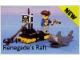 Set No: 6234  Name: Renegade's Raft