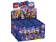 Set No: 6251226  Name: Minifigures - The LEGO Movie 2: The Second Part  (Box of 60)