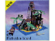 Set No: 6270  Name: Forbidden Island