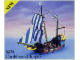 Set No: 6274  Name: Caribbean Clipper