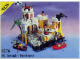 Set No: 6276  Name: Eldorado Fortress