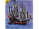 Set No: 6286  Name: Skull's Eye Schooner