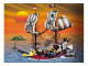 Set No: 6290  Name: Pirate Battle Ship