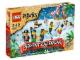 Set No: 6299  Name: Advent Calendar 2009, Pirates